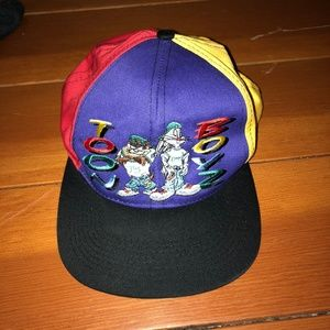 Looney Toons Hat Vintage